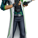 Max Steel – Roberto Martinez Aliado Max Steel PNG