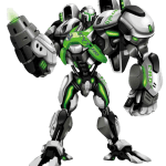 Max Steel – Team Turbo CYTRO 2 Max Steel Reboot PNG
