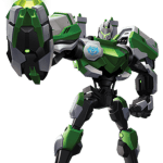 Max Steel – Team Turbo CYTRO Max Steel Reboot PNG