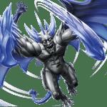 Max Steel – Terrrorax Vilão Max Steel PNG