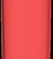 Mockup Copo Long drink Vermelho