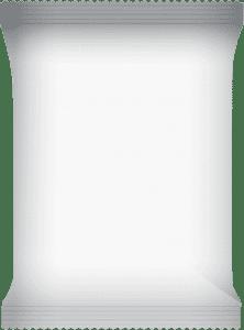 Mockup Embalagem Plástica Salgadinho