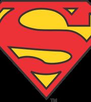 Super Homem Logo PNG