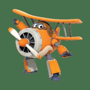 Super Wings - Albert Super Wings