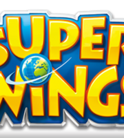 Super Wings - Background Super Wings 8