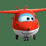 Super Wings – Jett Super Wings PNG
