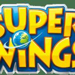 Super Wings – Logo Super Wings PNG