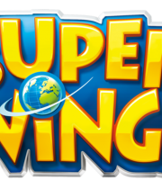 Super Wings - Logo Super Wings