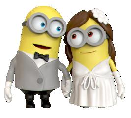 Imagens png de noivos casamento 10