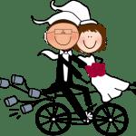 Imagens png de noivos casamento 28