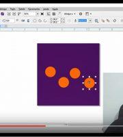 Como Alinhar Centralizar Desenhos Horizontalmente - Macete Atalho