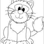 Desenhos para colorir do Carteiro Paulo