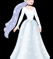 Imagem de Personagens Princesa Cinderela 16