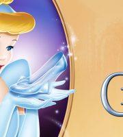 Imagem de Personagens Princesa Cinderela 18