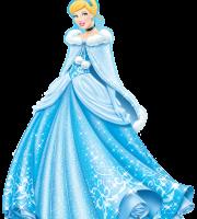 Imagem de Personagens Princesa Cinderela 26