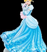 Imagem de Personagens Princesa Cinderela 27