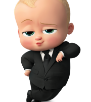 O Poderoso Chefinho Baby Boss 6