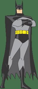 Liga da Justiça - Batman