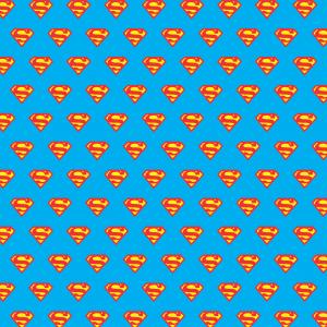 Liga da Justiça -Papel Digital Superman