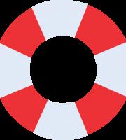 Marinheiro Cute - Boia 2 PNG e Vetor