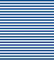 Marinheiro Cute - Papel Digital Listra Azul