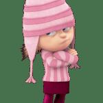 Meu Malvado Favorito – Edith 2 PNG