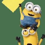 Meu Malvado Favorito – Minions 11 PNG