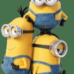 Meu Malvado Favorito – Minions 3 PNG
