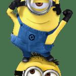 Meu Malvado Favorito – Minions 6 PNG