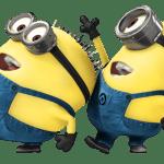 Meu Malvado Favorito – Minions 7 PNG