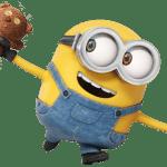 Meu Malvado Favorito – Minions Bob 2 PNG