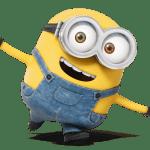 Meu Malvado Favorito – Minions Bob 3 PNG