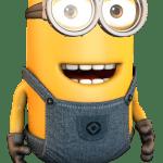 Meu Malvado Favorito – Minions Dave 2 PNG