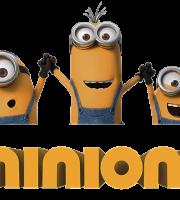 Meu Malvado Favorito - Minions Logo
