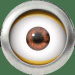 Meu Malvado Favorito – Olho PNG