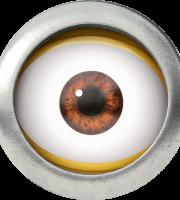 Meu Malvado Favorito - Olho
