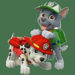 Patrulha Canina – Amigos 2 PNG