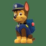 Patrulha Canina – Chase 4 PNG
