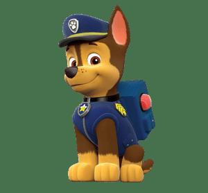 Patrulha Canina - Chase 4