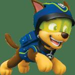 Patrulha Canina – Chase PNG