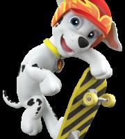 Patrulha Canina - Marshall 3