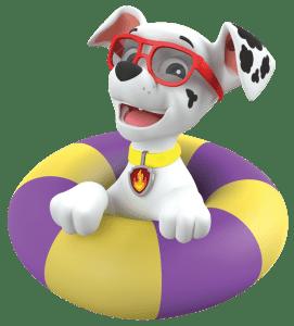 Patrulha Canina - Marshall