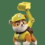 Patrulha Canina – Rubble 2 PNG