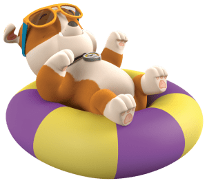 Patrulha Canina - Rubble