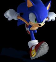 Sonic - Novo Sonic 10