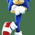 Sonic – Novo Sonic 11 PNG