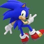 Sonic – Novo Sonic 14 PNG