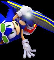 Sonic - Novo Sonic 17