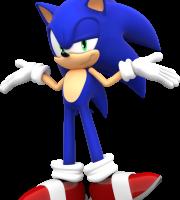 Sonic - Novo Sonic 18