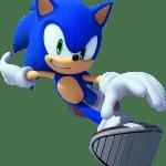 Sonic – Novo Sonic 2 PNG